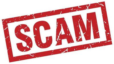 90-year outmoded girl loses RM3.83 mln in Macau Scam