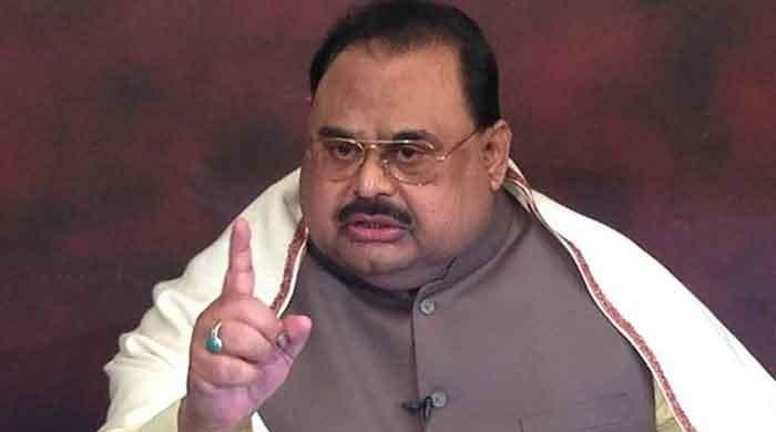 Danger for Altaf as MQM-P intitiates correct kind claim for 7 London properties