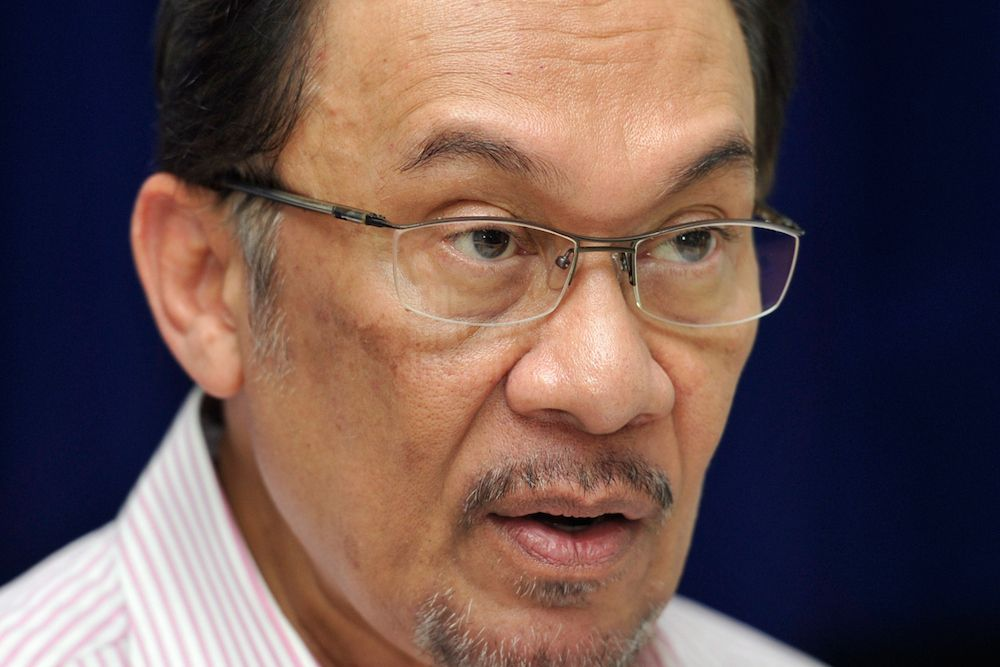 Court docket to rehear legality of NSC Act suit introduced by Anwar