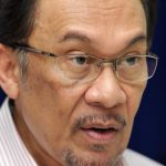 Courtroom to rehear legality of NSC Act swimsuit introduced by Anwar