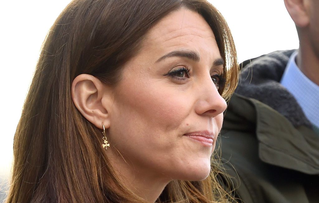 Tatler's Kate Middleton 'Inaccuracies' Accumulated Online Months After Appropriate Threat