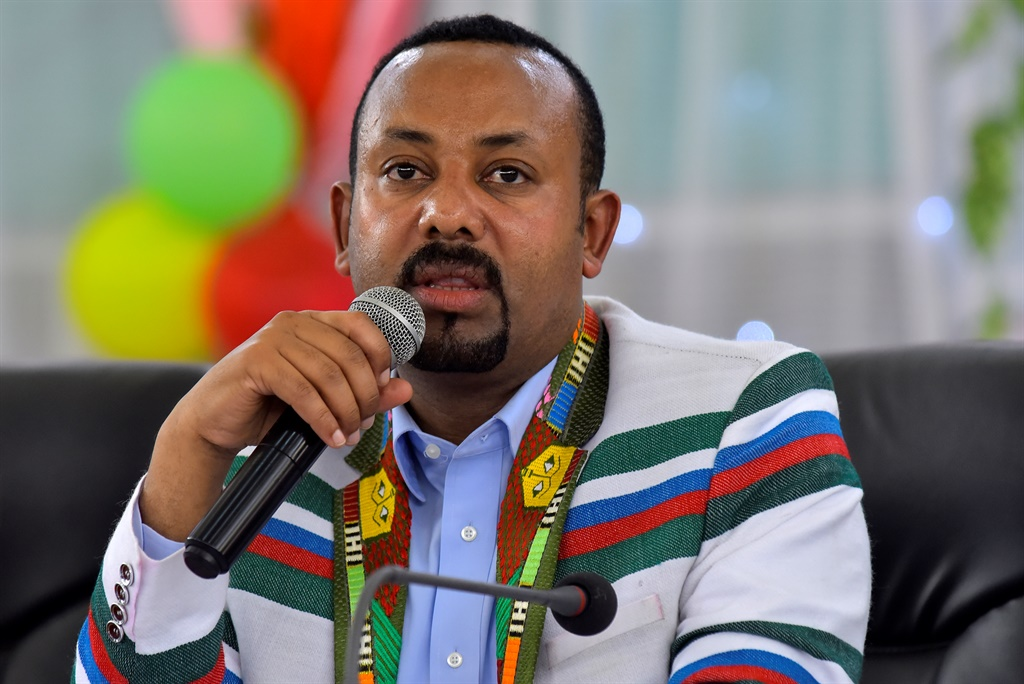 News24.com | Regional ruling discover collectively wins all seats in Ethiopia's 'unlawful' polls