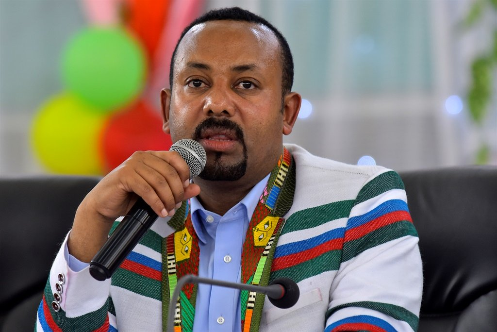 News24.com | Regional ruling birthday party wins all seats in Ethiopia's 'illegal' polls