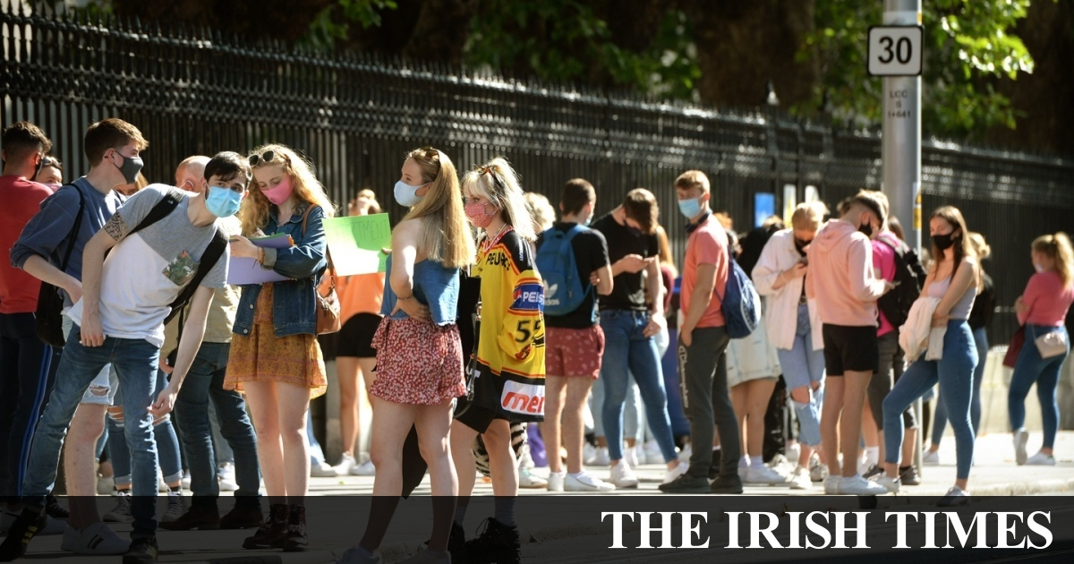 Calculated grades: Appropriate challenges over Leaving Cert results ought to clear a high bar