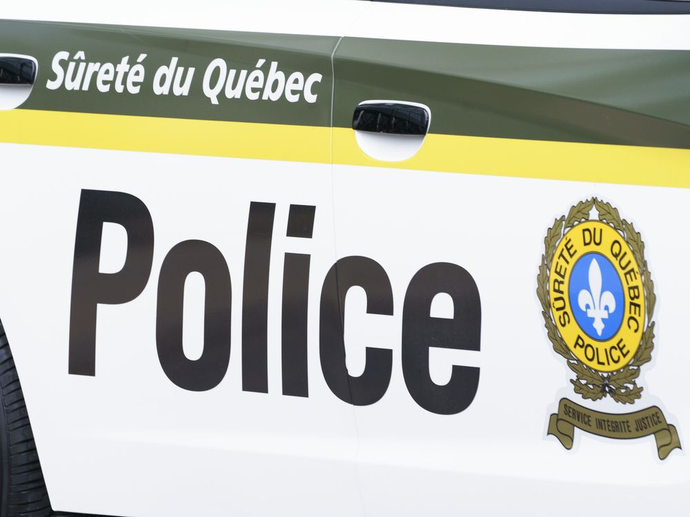 Quebec provincial police damage up alleged romance rip-off concentrated on aged victims