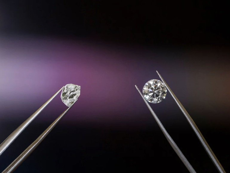 US citizen charged with working diamond Ponzi procedure, cryptocurrency scam