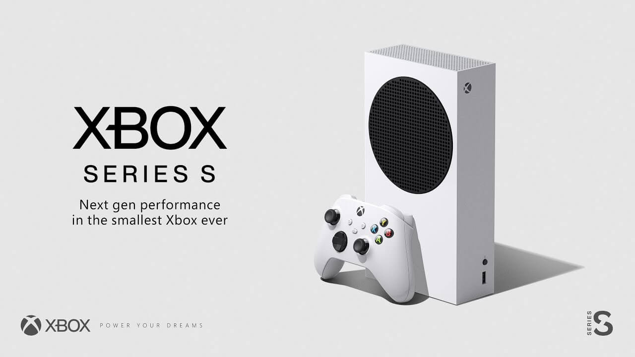 Microsoft Confirms Xbox Series S – And the Memes are Taking Off