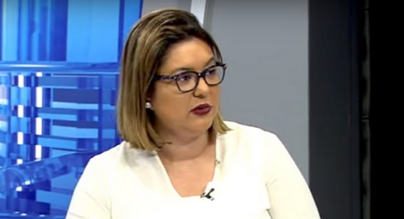 Gupta man equipped Eskom apt officer Suzanne Daniels R800m to 'lend a hand' hire pal. WATCH!