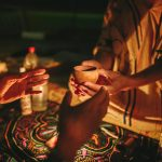 Gospel of ayahuasca: Hallucinogenic conjures up steady non secular circulation