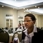 News24.com | Tributes pour in after death of objective apt analyst Phephelaphi Dube