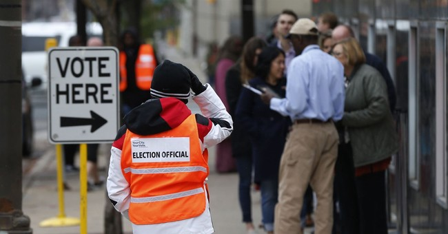 """""""Excellent"""" One Notice Is Permitting Non Electorate To Vote Legally"""