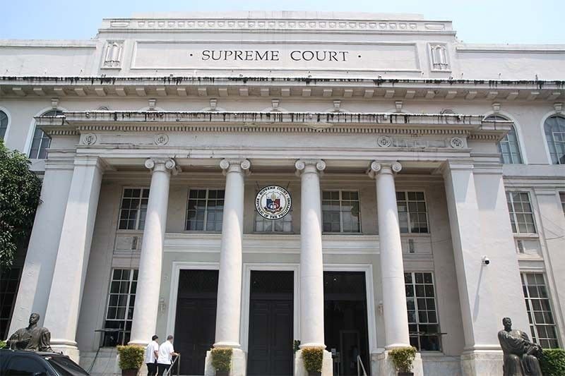 SC orders reinstatement, assist wages for 30 illegally brushed off GMA personnel