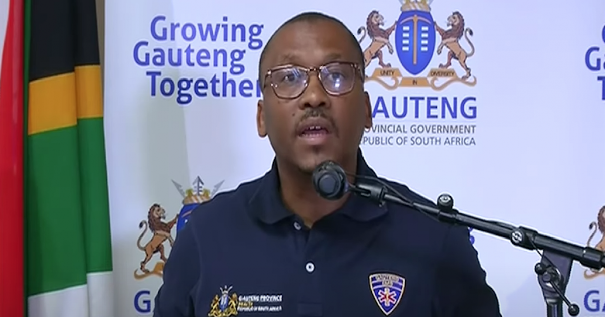 Masuku threatens DA chief with appropriate action
