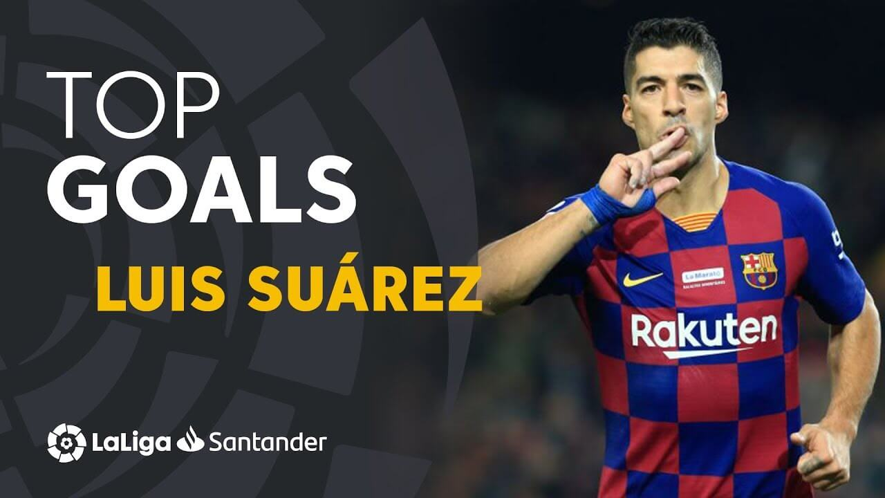 Messi's Message to Luis Suarez Proves Barcelona Rift Will Under no circumstances Heal