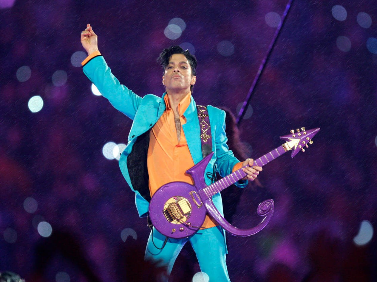 Ticket O' The Times Boxset Proves Prince's Vault Is Bigger Than Imagined
