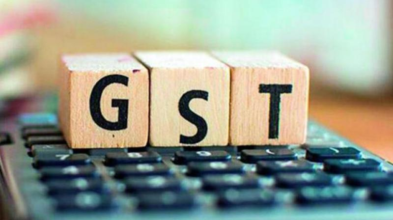 Scam within the making? Centre weak GST compensation cess in other locations, claims CAG