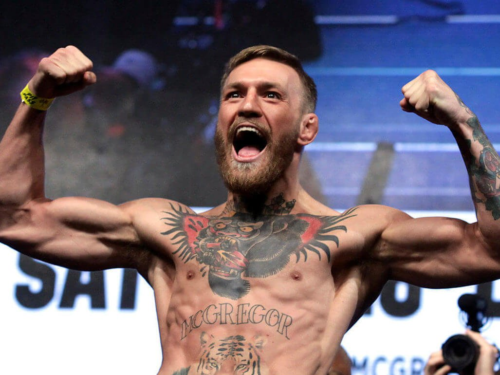 Looks Enjoy Conor McGregor Has No longer Retired—But He Might possibly possibly unexcited