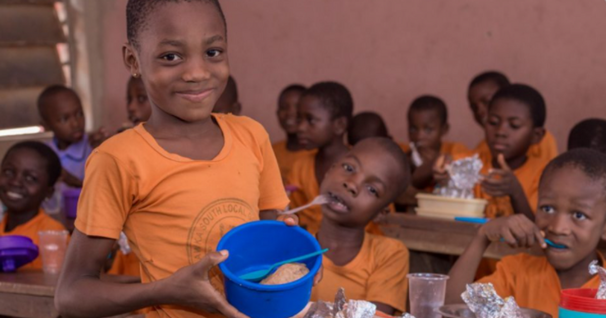 Formulation of N2.67 billion supposed for college feeding programme illegally diverted