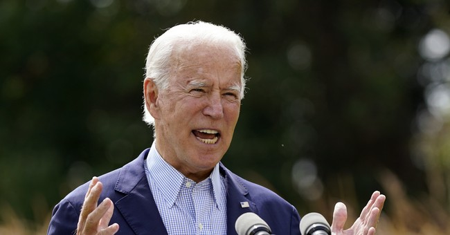 Biden Texas Political Director Among Dems Alleged to Be All for BallotHarvesting in Upright Case Filed