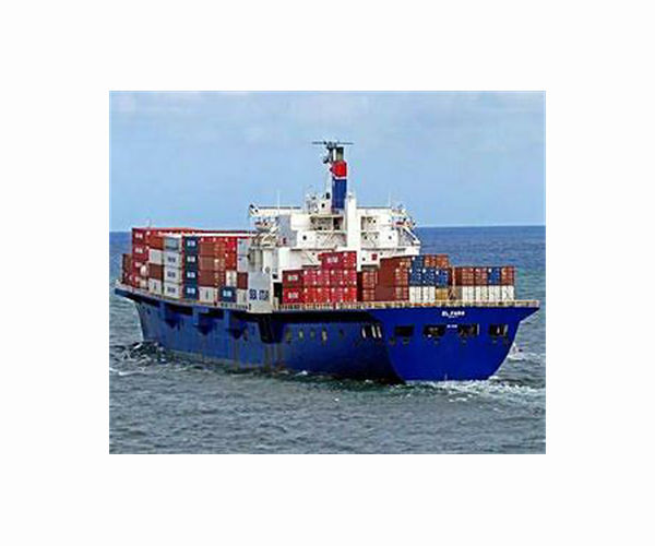 Sri Lanka returns containers of illegal atomize to Britain
