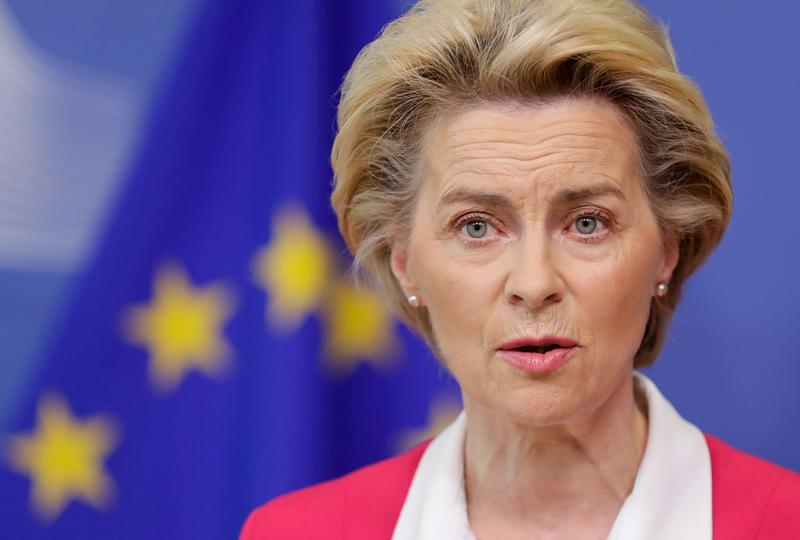 EU chief to voice appropriate action in opposition to the UK over Brexit