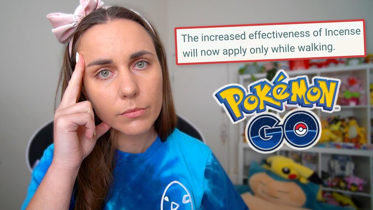 Pokemon Disappear Is Hanging Avid gamers at Likelihood by Rolling Support Modifications Too Rapidly