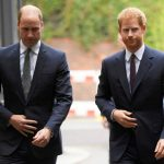 Did Prince William & Harry Truly 'Tumble Out' Over Sandringham Summit?