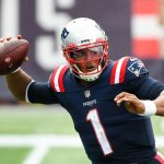 Don't Bank on Cam Newton Carrying the Patriots Too Far