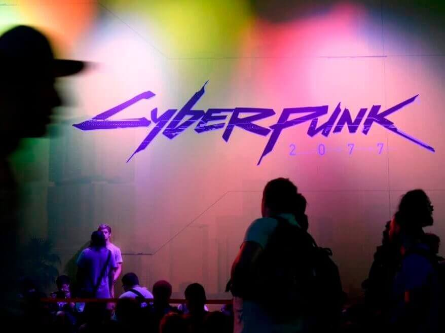Cyberpunk 2077 is the Ultimate Subsequent-Gen Originate Game Ever