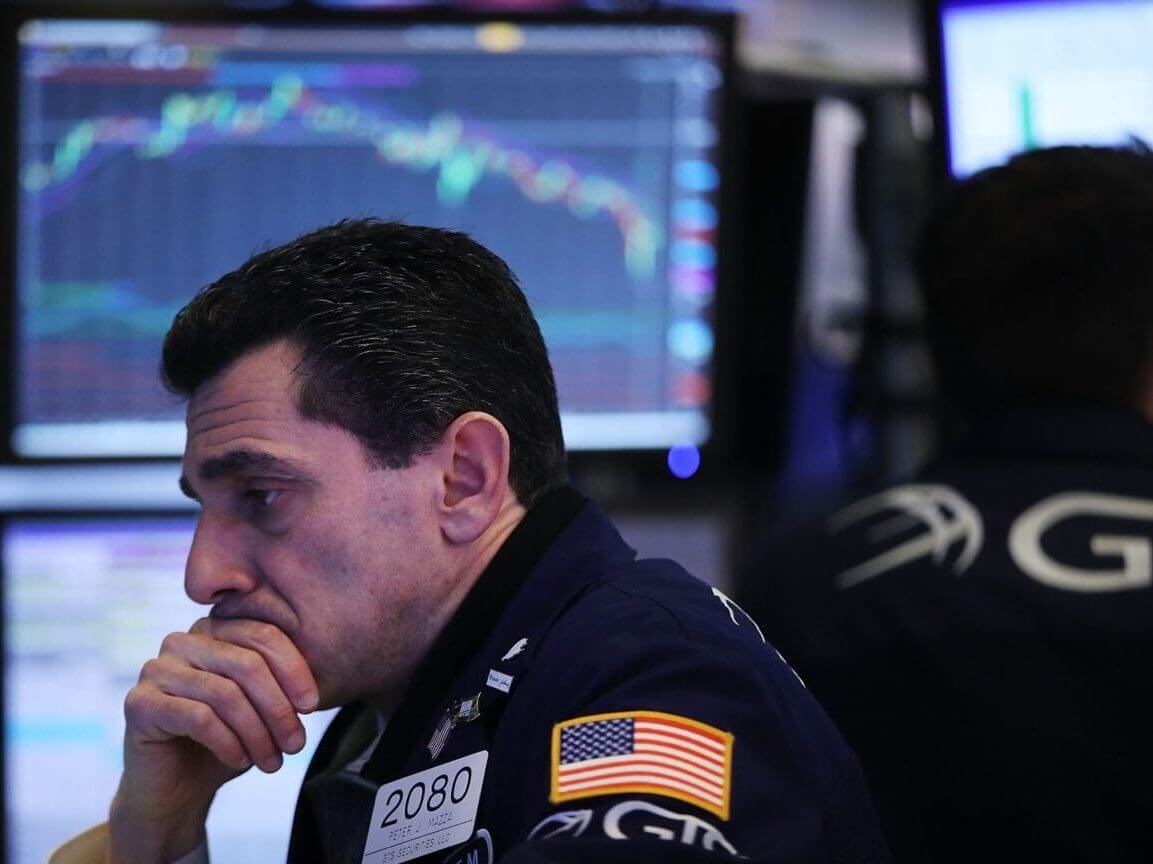 Goldman Sachs' Rosy Outlook on the Stock Market Also can Stop in Tears