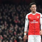 Mesut Ozil's Charm Campaign Obtained't Resurrect Arsenal His Profession