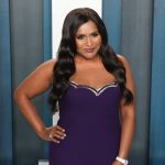 Mindy Kaling become as soon as worried about writing Legally Blonde 3