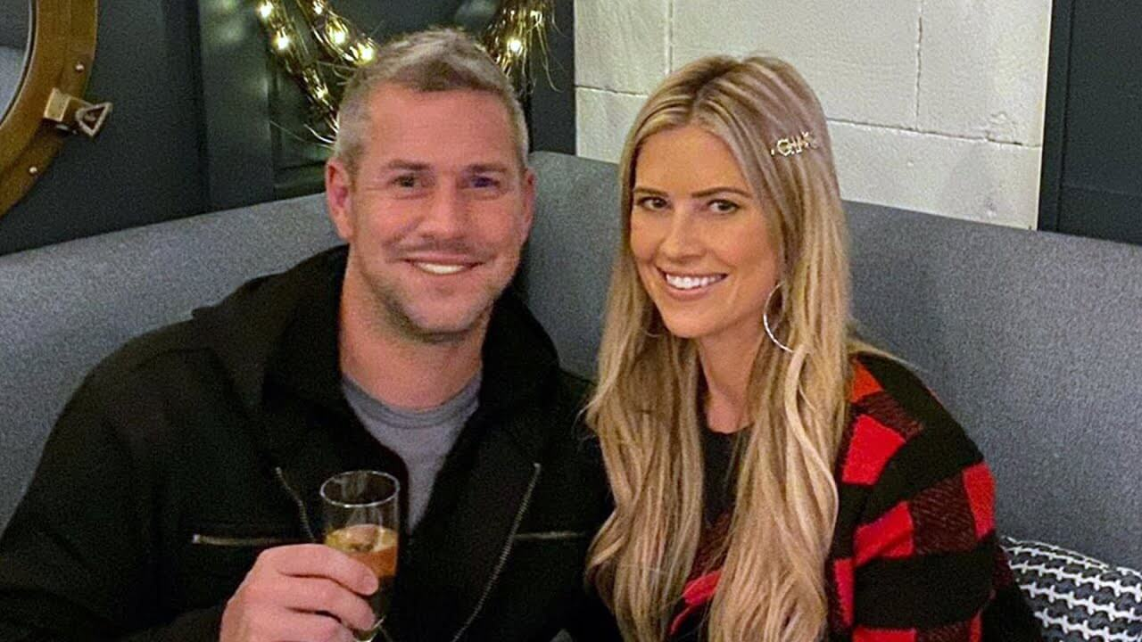 Christina Anstead Might perchance perchance Want to Fail to be mindful Her Husband – nonetheless Why Her Baby?