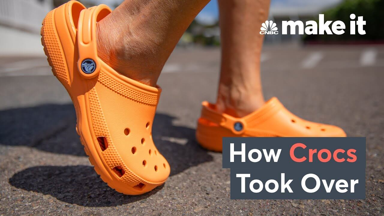 Justin Bieber Needs to Develop Crocs Cool – however Mario Batali Already Did