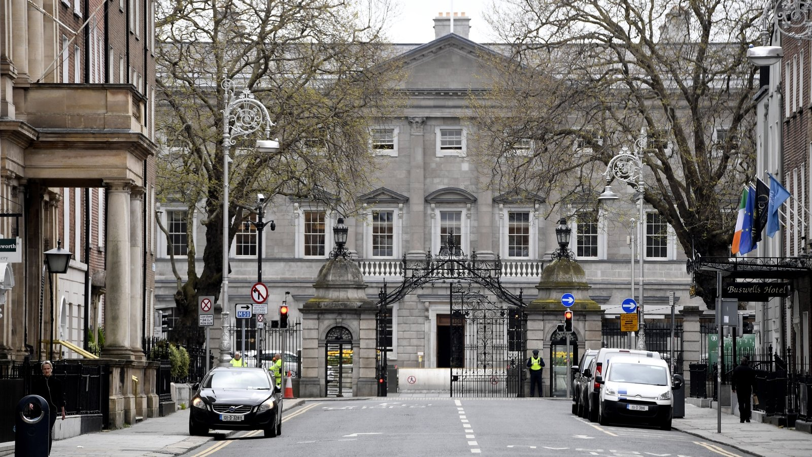 Dáil passes invoice geared toward legalising assisted demise