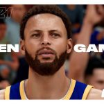 Don't Be Fooled by That At ease NBA 2K21 PS5 Sizzle Reel