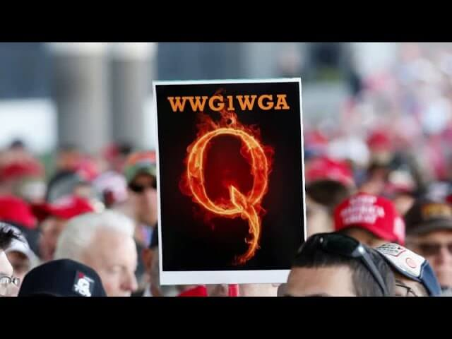 Facebook Appropriate Banned QAnon, But It's Too Microscopic And A long way Too Late
