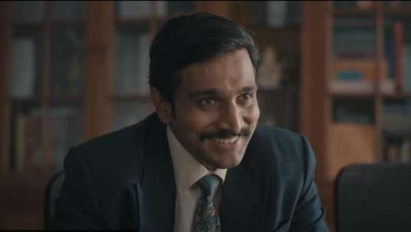 Scam 1992 Web Series Review: Hansal Mehta Paints The Gigantic Bull As Man Reaching For New Heights