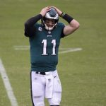 The Philadelphia Eagles Indulge in Failed Carson Wentz