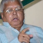 Lalu Prasad gets bail in a fodder rip-off case, but to dwell in detention center