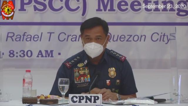 Facebook disables poser accounts named after Cascolan, linked to scam –PNP
