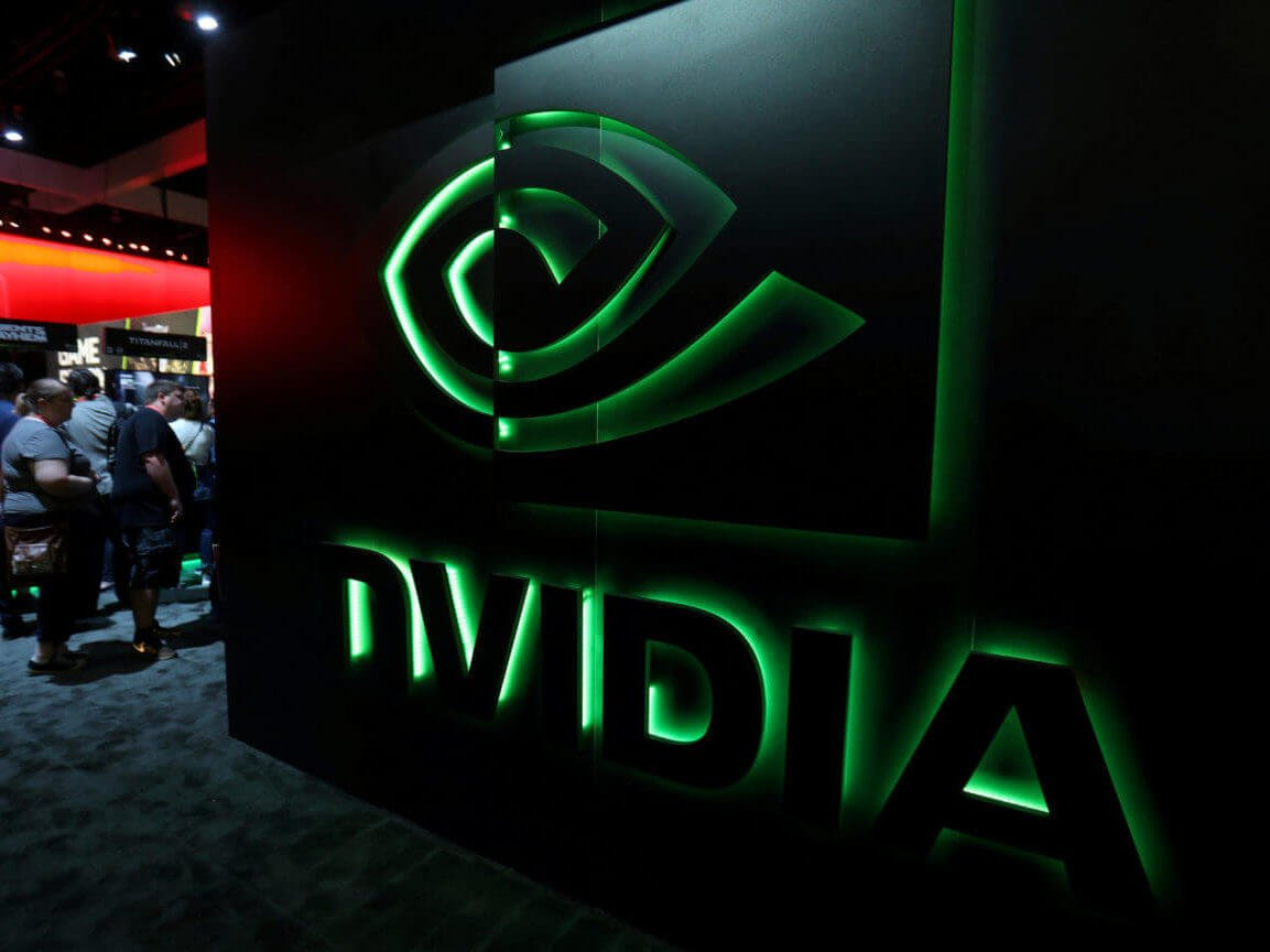 This Is Why Nvidia Is Surging This present day as Other Tech Stocks Falter