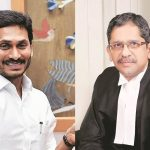 Jagan letter against SC judge comes as he faces rising ethical warmth