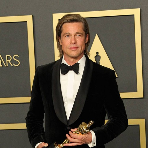 Brad Pitt's licensed professional denies involvement in cash-swindling rip-off