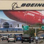 Boeing Is the Most modern Company to Damage out a Adverse Industrial Setting
