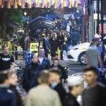 Hospitality trade getting willing correct undertaking to new lockdown restrictions