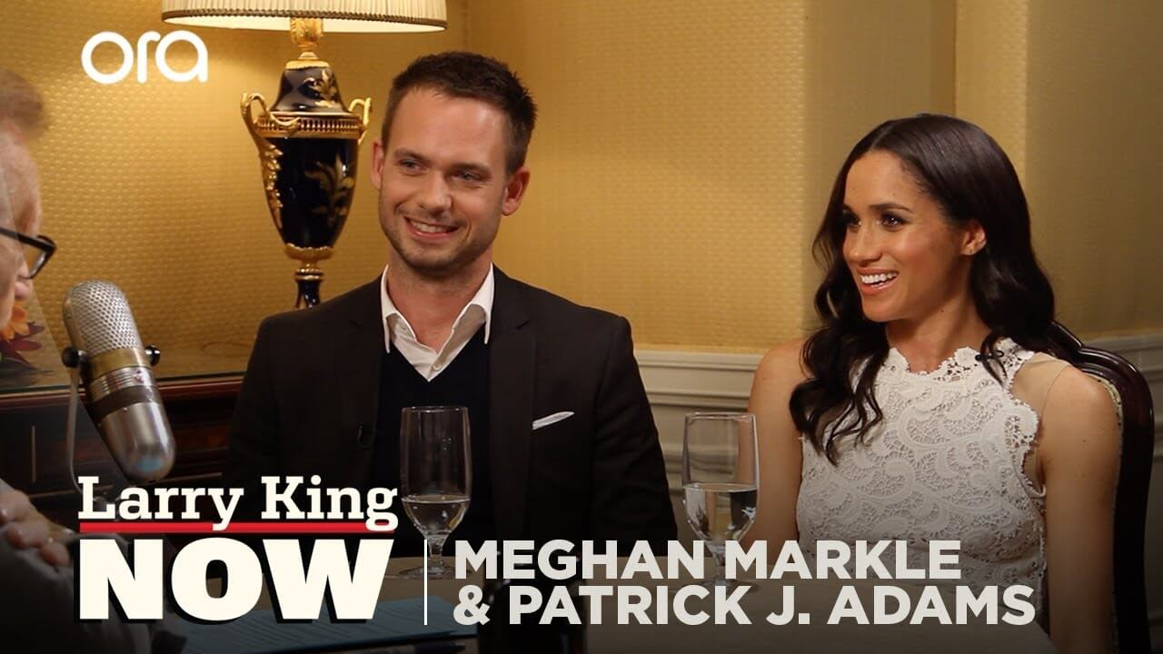 One other Minor Actor Tries To Compose A Name Off Of Meghan Markle