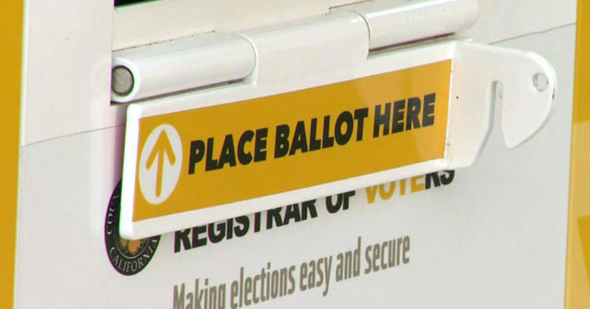 California elections officers repeat Republicans to safe away illegal ballottumble bins