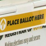 California elections officers pronounce Republicans to bewitch away unlawful polldrop boxes