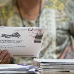 California Republicans Place Up Unofficial PollFall-Off Boxes Deemed Illegal By Teach Officials